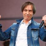 Николай Носков готовится вернуться на сцену после болезни
