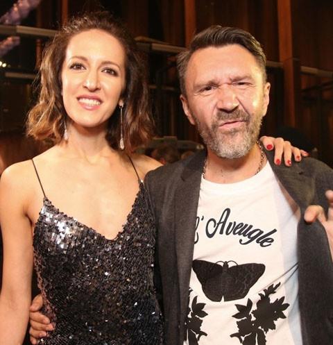 Нумеролог: «Сергей Шнуров разводится с женой из-за ее дурного нрава»