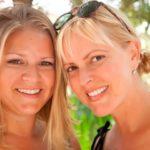 Обе сестры остались без мужей и стали выживать, а потом…