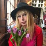 39182 Обнаженная 60-летняя Елена Кондулайнен соблазняет аппетитными формами