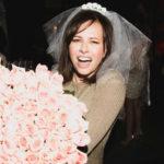 39831 Оксана Лавретьева вышла замуж