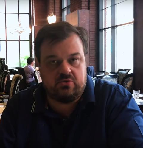 40316 Первый канал попрощался с Василием Уткиным