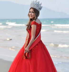 39316 Победительница конкурса «Миссис мира 2018» погибла в страшной аварии