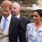 40220 Принц Гарри и Меган Маркл на свадьбе племянницы принцессы Дианы