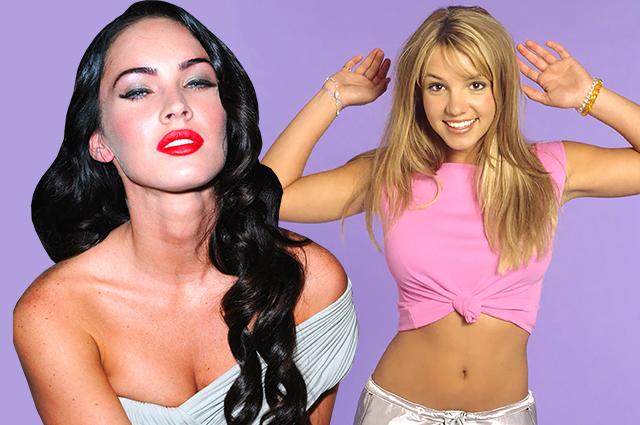 Прощай, невинность: Меган Фокс, Анджелина Джоли, Эштон Катчер, Бритни Спирс и другие звезды о потере девственности
