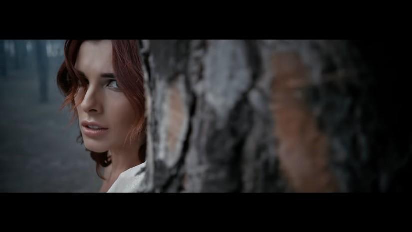 ROMANOVSKAYA — Птица, новый клип