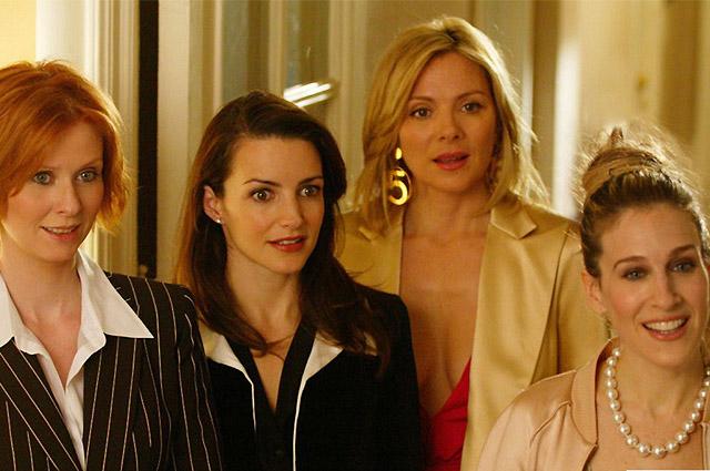 Самые жесткие мужские рецензии на сериал «Секс в большом городе» за всю его историю