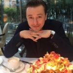 40117 Сергей Безруков собрал рок-группу