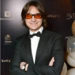Сергей Филин сыграл свадьбу спустя 19 лет знакомства