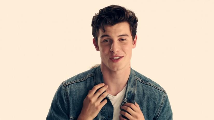 Shawn Mendes — Nervous, новый клип