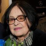 Скончалась Кира Муратова