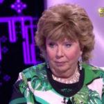 Супруг Ларисы Рубальской пытался покончить с собой