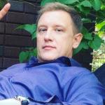 Сын Сергея Горобченко от первого брака заставил его найти новую жену