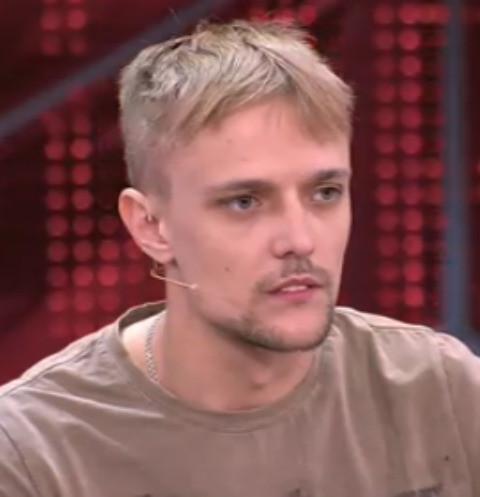 39945 Сын Сергея Зверева не смог сдержать слез, увидев результаты нового ДНК-теста