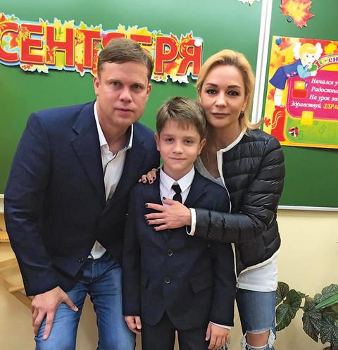 Сын Татьяны Булановой: «Мамины песни мне не нравятся»