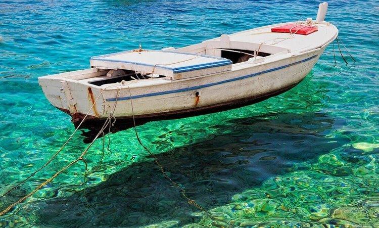 Уникальные места на планете с самой чистой водой. Это невероятно!