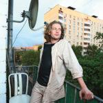 40180 Ведущий передачи «Дачный ответ» Андрей Довгопол показал, в каких условиях он живет