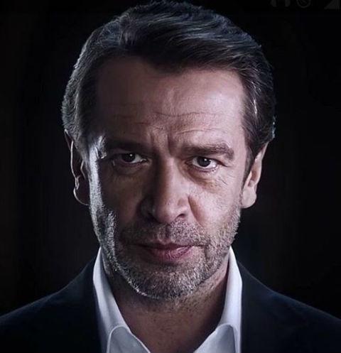 Владимир Машков отказался от воспитанников Олега Табакова