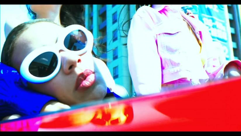 Yellow Claw ft. Rochelle — Waiting, новый клип