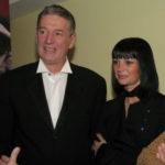 Юлия Абдулова не смогла сдержать слез, вспоминая о муже