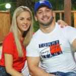 Юлия Ефременкова не могла сдержать слез в присутствии экс-бойфренда