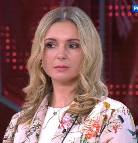 Жена Ромы Жукова готова бросить детей и уехать в США