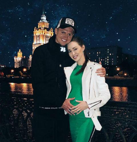 Знакомая жены Дмитрия Тарасова жестко ее подставила