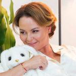 Звезда Comedy Woman Татьяна Морозова стала мамой во второй раз