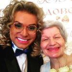 42282 63-летняя жена Гогена Солнцева хочет, чтобы ее дочь стала суррогатной мамой их ребенка