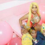 6ix9ine, Nicki Minaj, Murda Beatz — Fefe, новый клип
