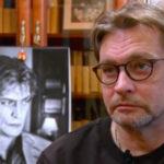 Александр Домогаров винит себя в собственном одиночестве