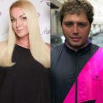 Анастасия Волочкова и Рустам Солнцев помирились после скандала