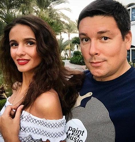 Андрей Чуев рассказал о сексе с молодой женой
