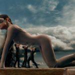 Ariana Grande — God is a woman, новый клип