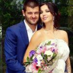 42042 Бывшая жена хоккеиста Радулова призналась, почему ее бросил отец
