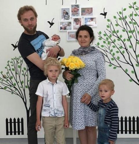 Бывшая жена Вальтера Соломенцева о третьем сыне: «В графе «отец» стоит прочерк»