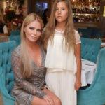 Бывший муж Даны Борисовой: «Дочь будет жить с ней»