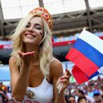 41444 ЧМ-2018: самые яркие и оригинальные снимки российских болельщиков