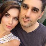 Дочь Александра Серова сыграла свадьбу в США
