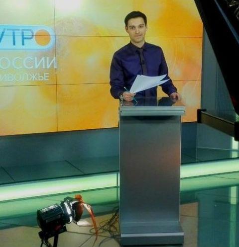 Друг о гибели журналиста Дениса Суворова: «Нашли его с пробитой головой, а во рту – носок»