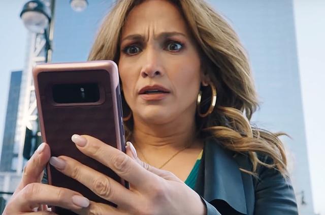 Дженнифер Лопес не боится быть смешной в трейлере романтической комедии «Начни сначала»