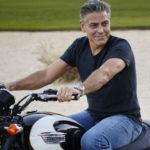 41547 Джорджа Клуни госпитализировали после аварии