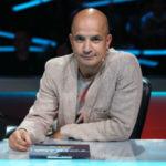 Егор Дружинин вернулся в шоу «ТАНЦЫ»