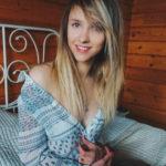 Экс-солистка «Ранеток» назвала секс «ошибкой»