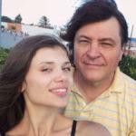 Экс-супруг Марии Мироновой украл сына после измен жены