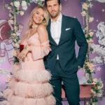 Экс-супруга олигарха Саркисова воссоединилась с отцом дочери