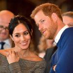 Эксперт рассказал, почему Меган Маркл и принц Гарри перестали держаться за руки на публике после свадьбы