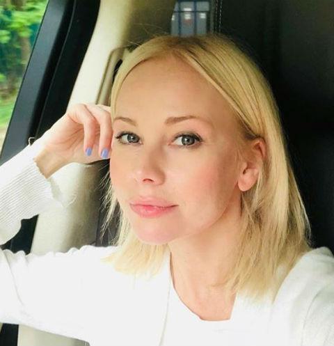 Елена Корикова рассказала о муках после родов
