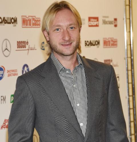 Евгений Плющенко отменил шоу из-за серьезной травмы