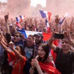 41880 Финал ЧМ-2018: Франция победила